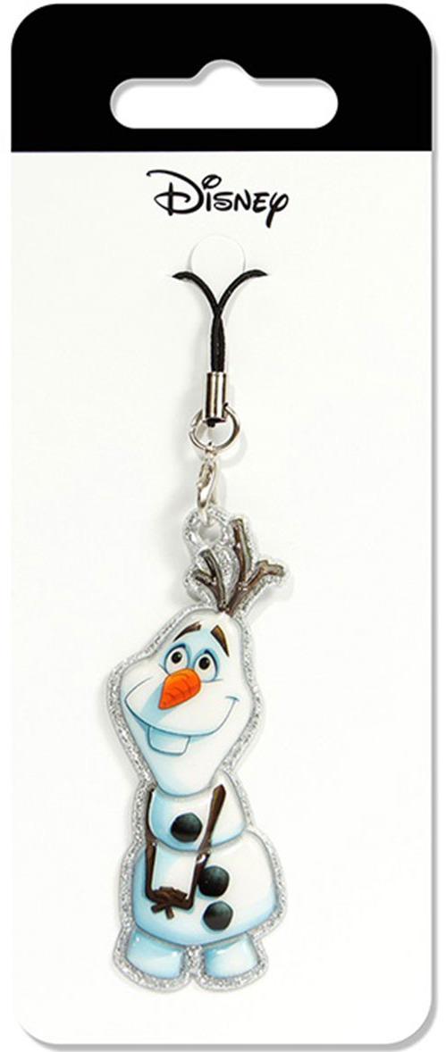 Брелок-игрушка Disney Лукас. Снеговик