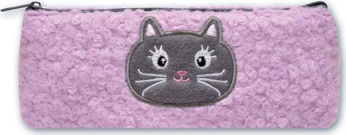 Кошка на молнии пенал на молнии лиса 20 8см силикон пвх бокс 12 22716 ml bd2116 1