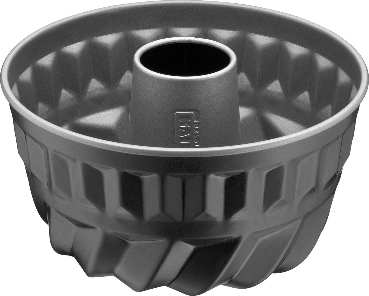 цены Форма для выпечки кекса Kaiser Inspiration, с антипригарным покрытием, с отверстием, диаметр 24 см