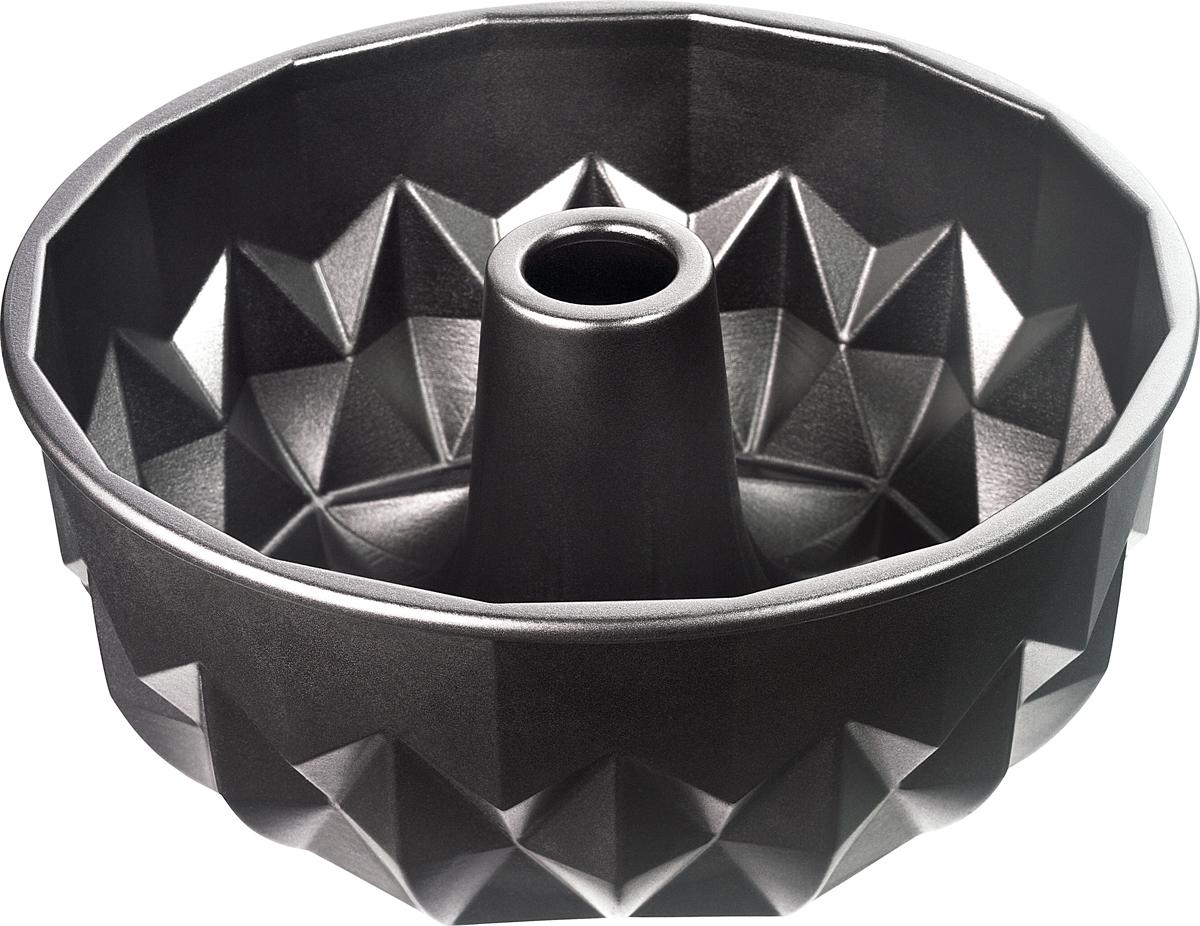 """Форма для запекания Kaiser """"Геометрия"""", с антипригарным покрытием, диаметр 25 см"""