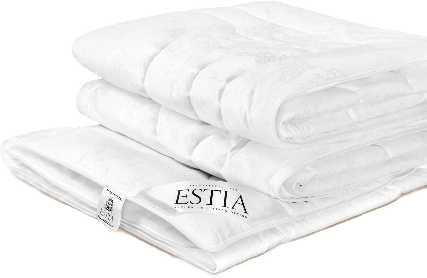 Одеяло Estia Феличе, 140 х 200 см цена