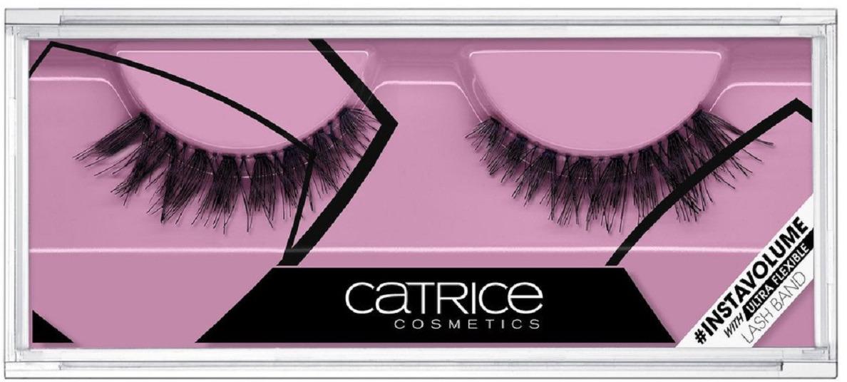 Накладные ресницы Catrice Lash Couture InstaVolume Lashes, 32 г