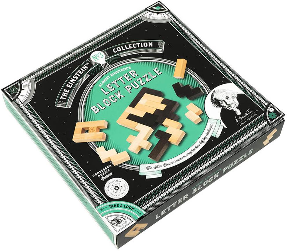 Головоломка Professor Puzzle Словоблоги пол хэлперн играют ли коты в кости эйнштейн и шрёдингер в поисках единой теории мироздания