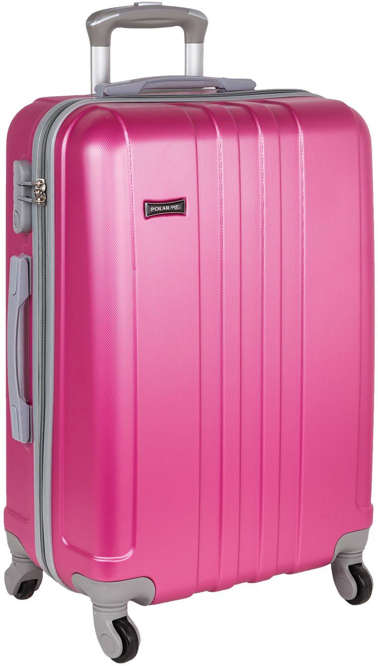 Фото - Чемодан Polar чемоданы