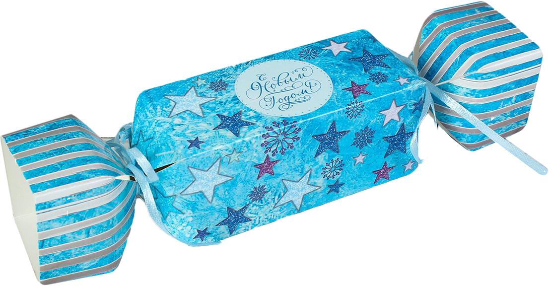 Фото - Коробка-конфета подарочная Дарите Счастье Пусть мечты сбываются!, складная, 11 х 5 х 5 см коробка конфета подарочная дарите счастье веселого настроения складная 16 х 7 х 7 см