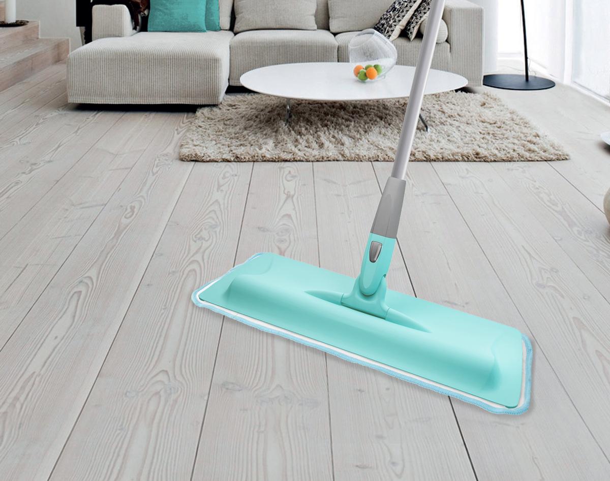 Швабра для влажной уборки Hausmann Classic Home, с телескопической ручкой цены онлайн