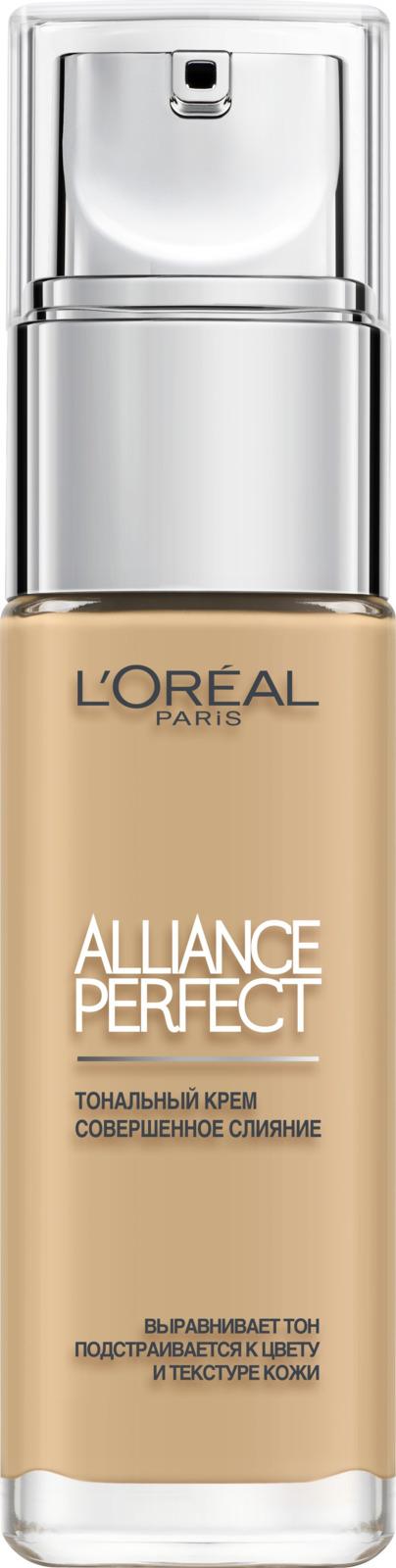 Тональный крем L'Oreal Paris