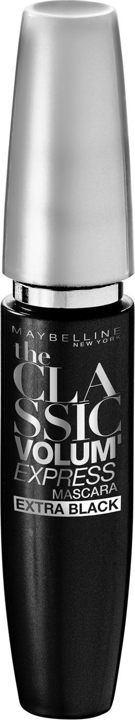 Тушь для ресниц Maybelline New York