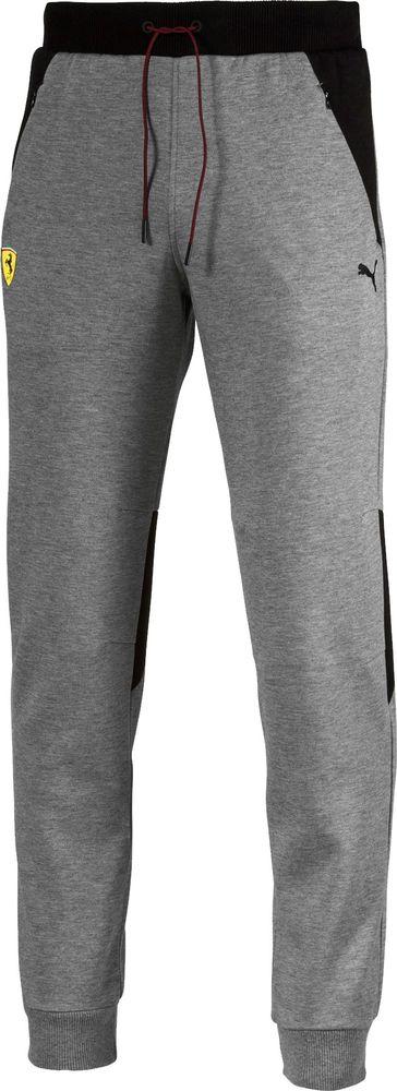 Брюки спортивные PUMA SF Sweat Pants cc брюки мужские puma ess sweat pants tr op цвет серый 838373031 размер xxl 52 54