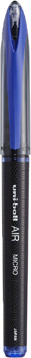 Ручка роллер Uni Mitsubishi AIR UBA-188M, цвет чернил: синий, 0,5 мм. 120284 ручка uni ball