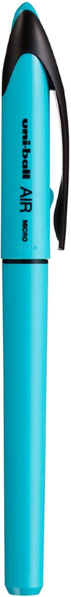 Ручка роллер Uni Mitsubishi AIR UBA-188E, цвет чернил: синий, 0,5 мм ручка uni ball