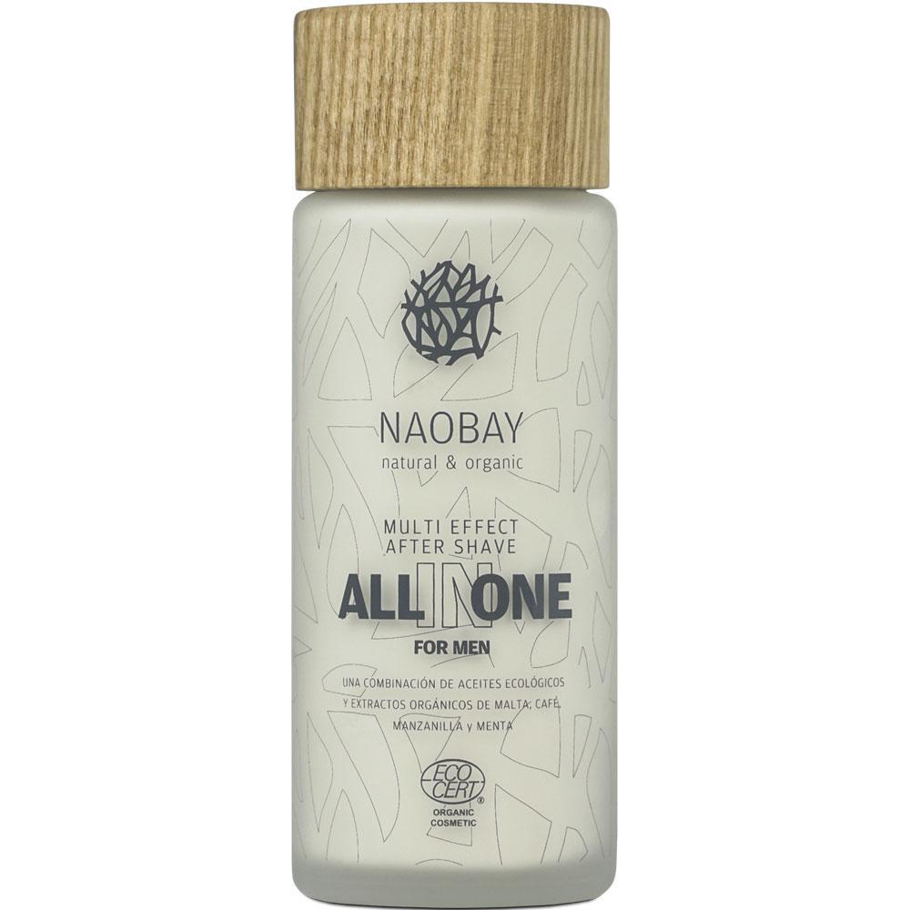Лосьон после бритья Naobay All in One After Shave after shave gel гель после бритья