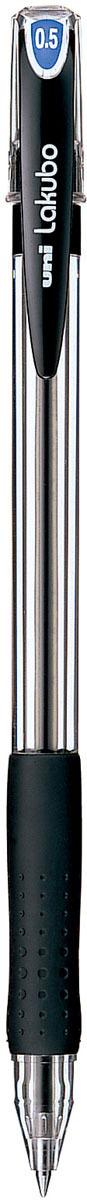 Набор ручек шариковых Uni, Lakubo SG-100, цвет чернил: черный, 0,5 мм. 12 шт блестящий набор кошечки uni
