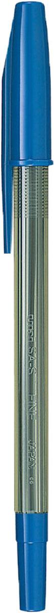 Набор ручек шариковых Uni, FINE SA-S, цвет чернил: синий, 0,7 мм. 12 шт набор ручек шариковых uni lakubo sg 100 цвет чернил черный 0 5 мм 12 шт