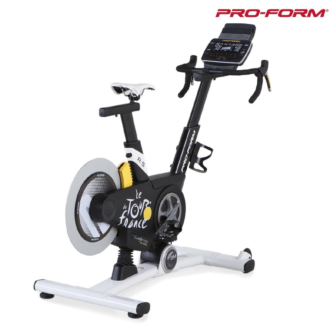 Велотренажер Pro-Form TDF 2.0 PFEVEX71516