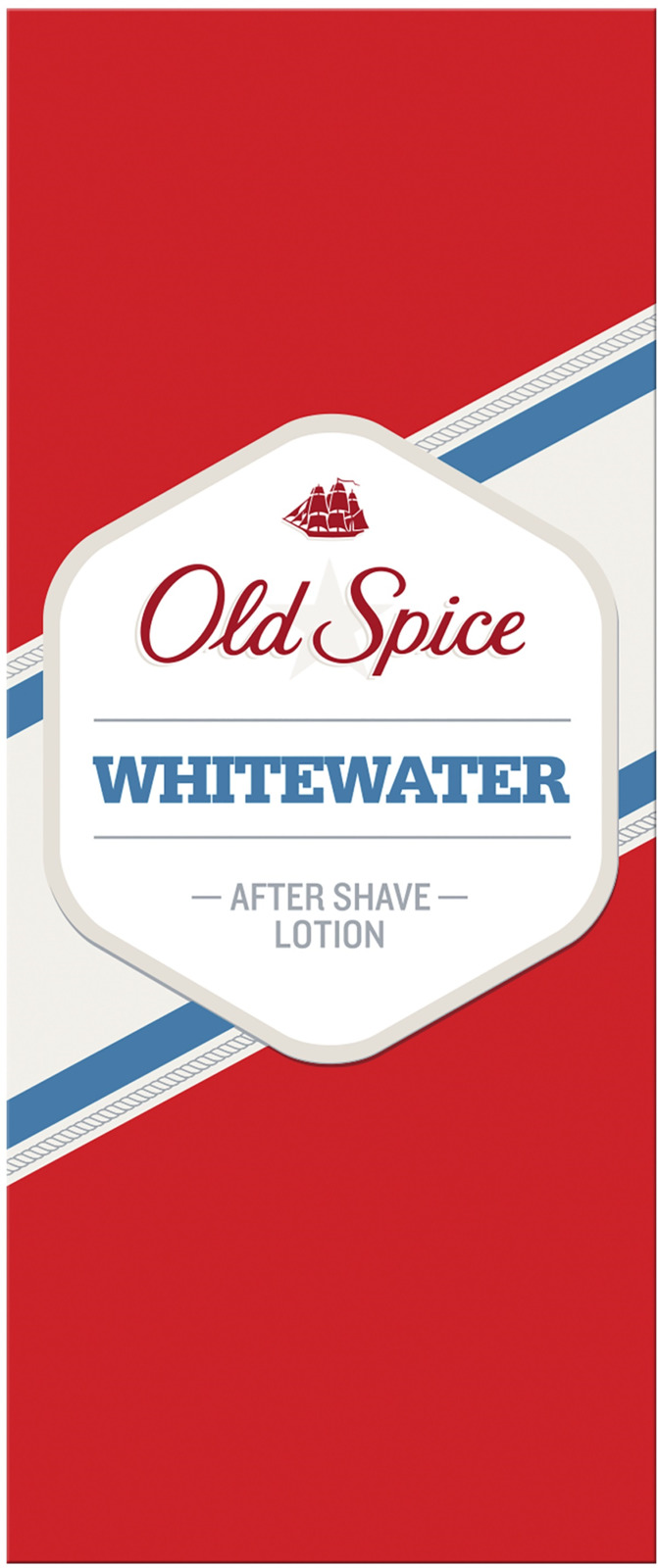Лосьон после бритья Old Spice Whitewater 100 мл .