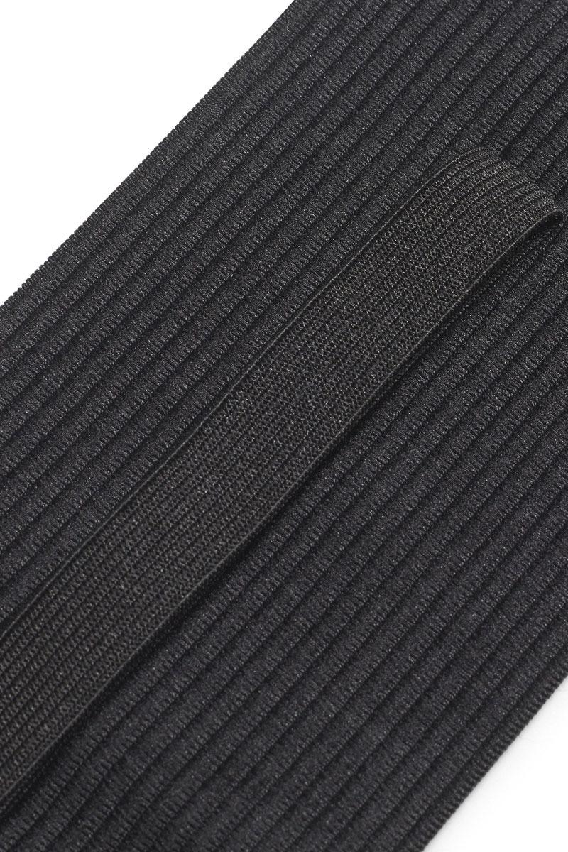 Капитанская повязка Adidas Fb Capt Armband, цвет:  черный.  CF1051 adidas