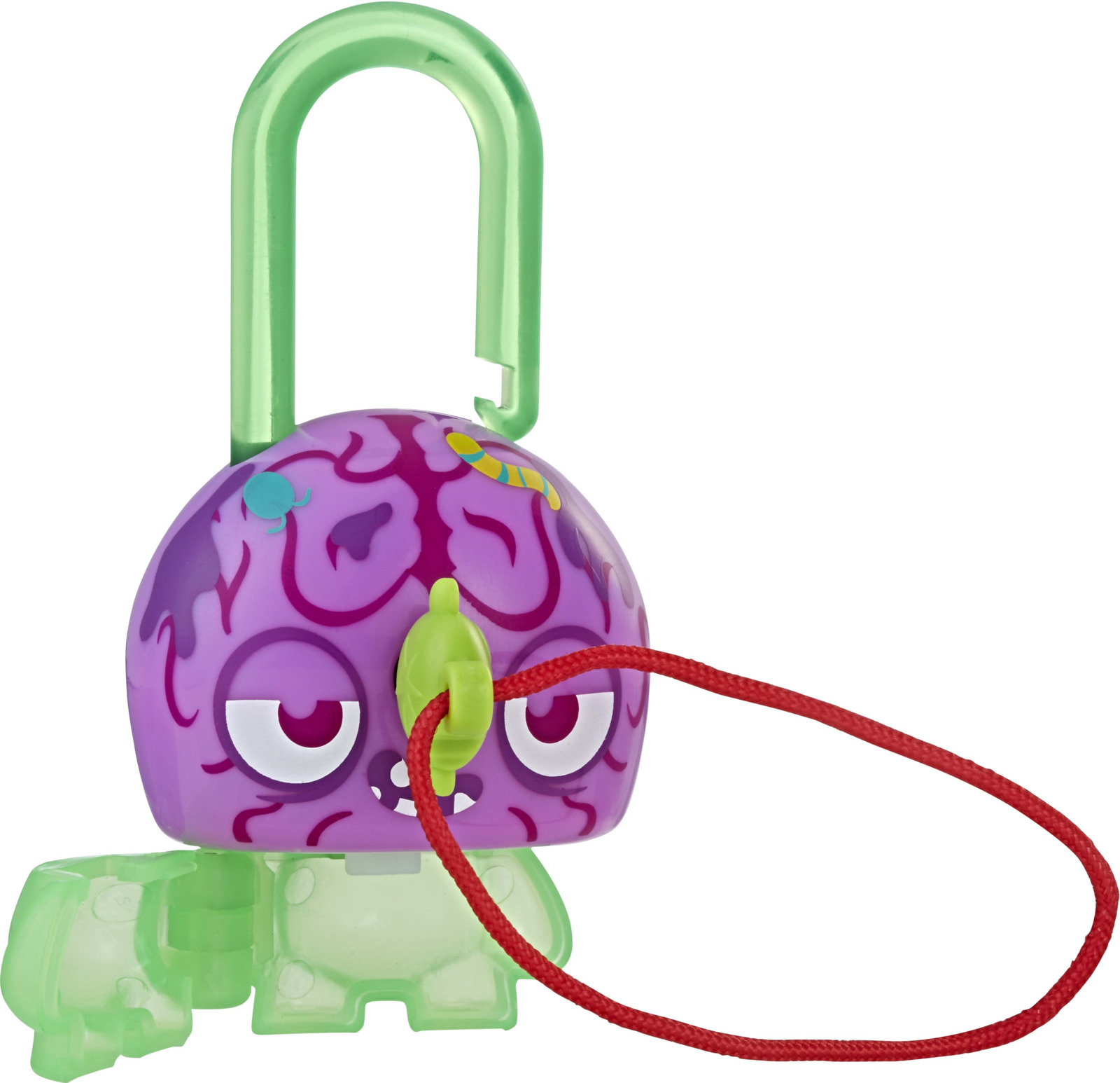 Игровой набор Lock Stars Замочки с секретом. Голова мозги бэмби бэмби бизиборд замочки деревенский двор