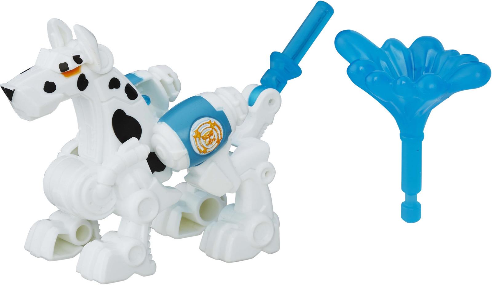 Трансформер Playskool Heroes. В4959EU4_B4954В4959EU4_B4954Игрушка легко трансформируется из робота в машину. Такая игрушка надолго привлечет интерес любого ребенка! Собери коллекцию!
