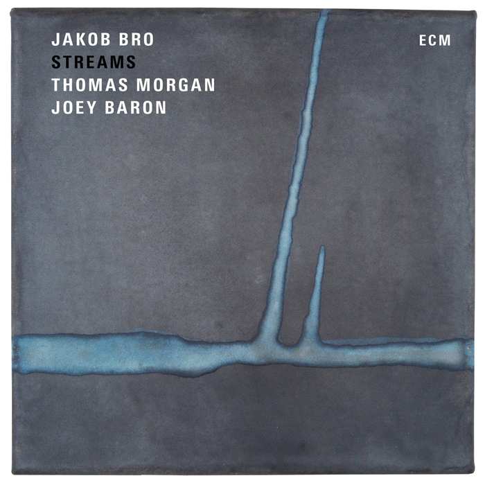 Jakob Bro,Thomas Morgan,Джоуи Бэрон Jakob Bro, Thomas Morgan, Joey Baron. Streams (LP) цена и фото
