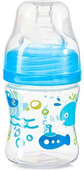 Бутылочка для кормления BabyOno 402_синий