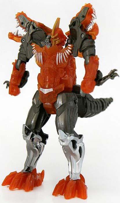 """Робот игрушечный Taiko """"Динозавр"""". R0171"""