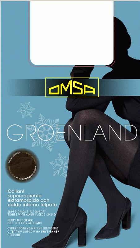 Колготки Omsa колготки omsa 70 цвет caramello карамель размер 5