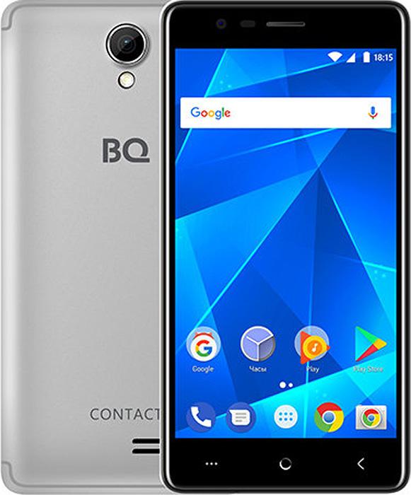 bbd5141acf4f0 Первый смартфон BQ c поддержкой оплаты товаров через Android Pay!  Совершайте платежи абсолютно во всех торговых точках, благодаря поддержке  NFC и приложению ...