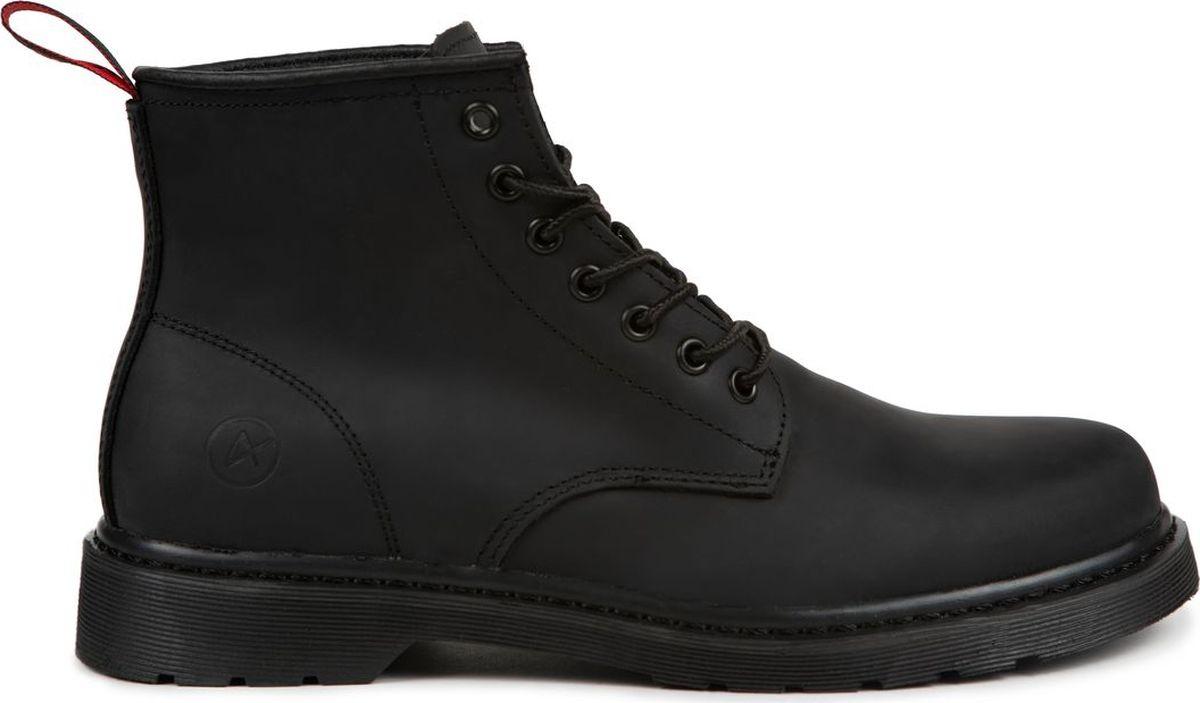 Ботинки Affex ботинки мужские affex riga цвет черный 61 rig blk m размер 40