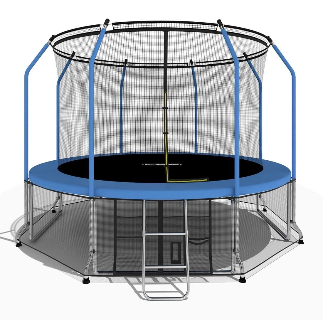 Батут i-JUMP Elegant-8ft цена и фото