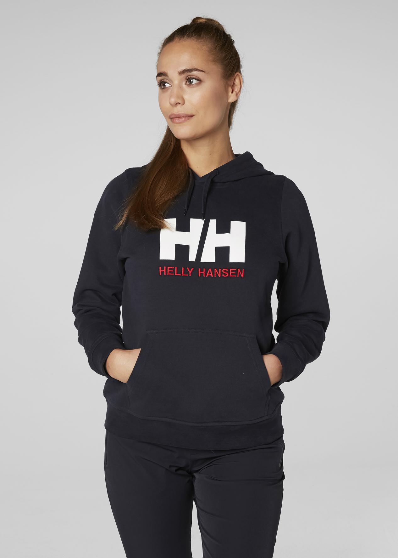 Худи Helly Hansen худи print bar hu logo d