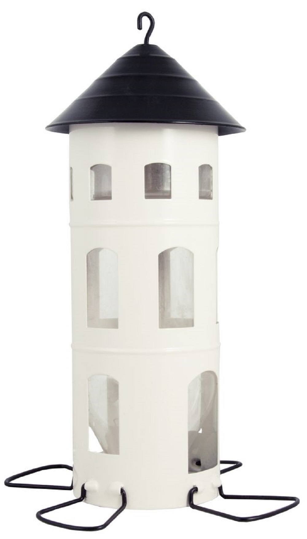 Кормушка Wildlife garden combi feeder Белый кормушка для птиц wildlife garden nuts wg321 black