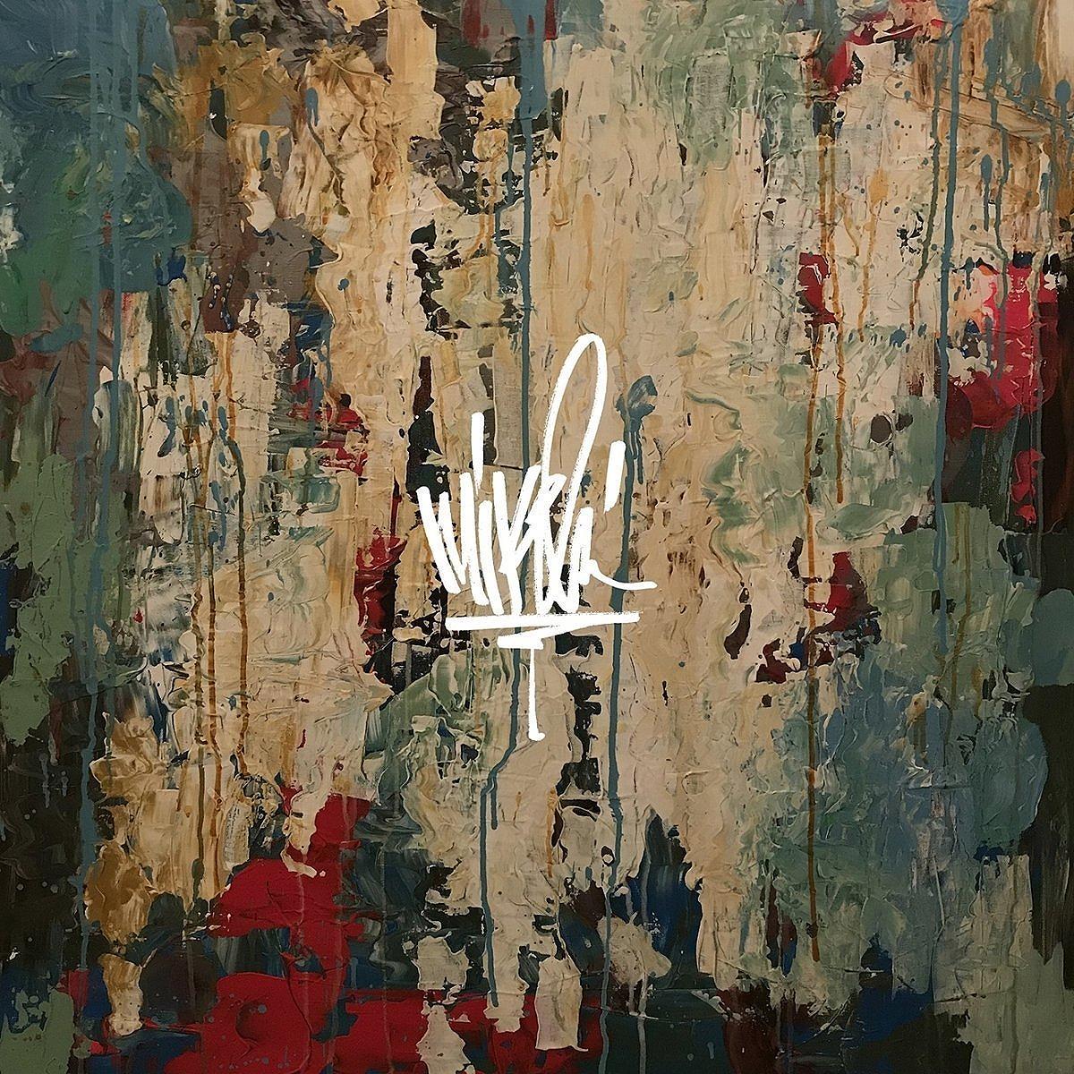 Майк Шинода Mike Shinoda. Post Traumatic (2 LP) post malone post malone beerbongs bentleys 2 lp