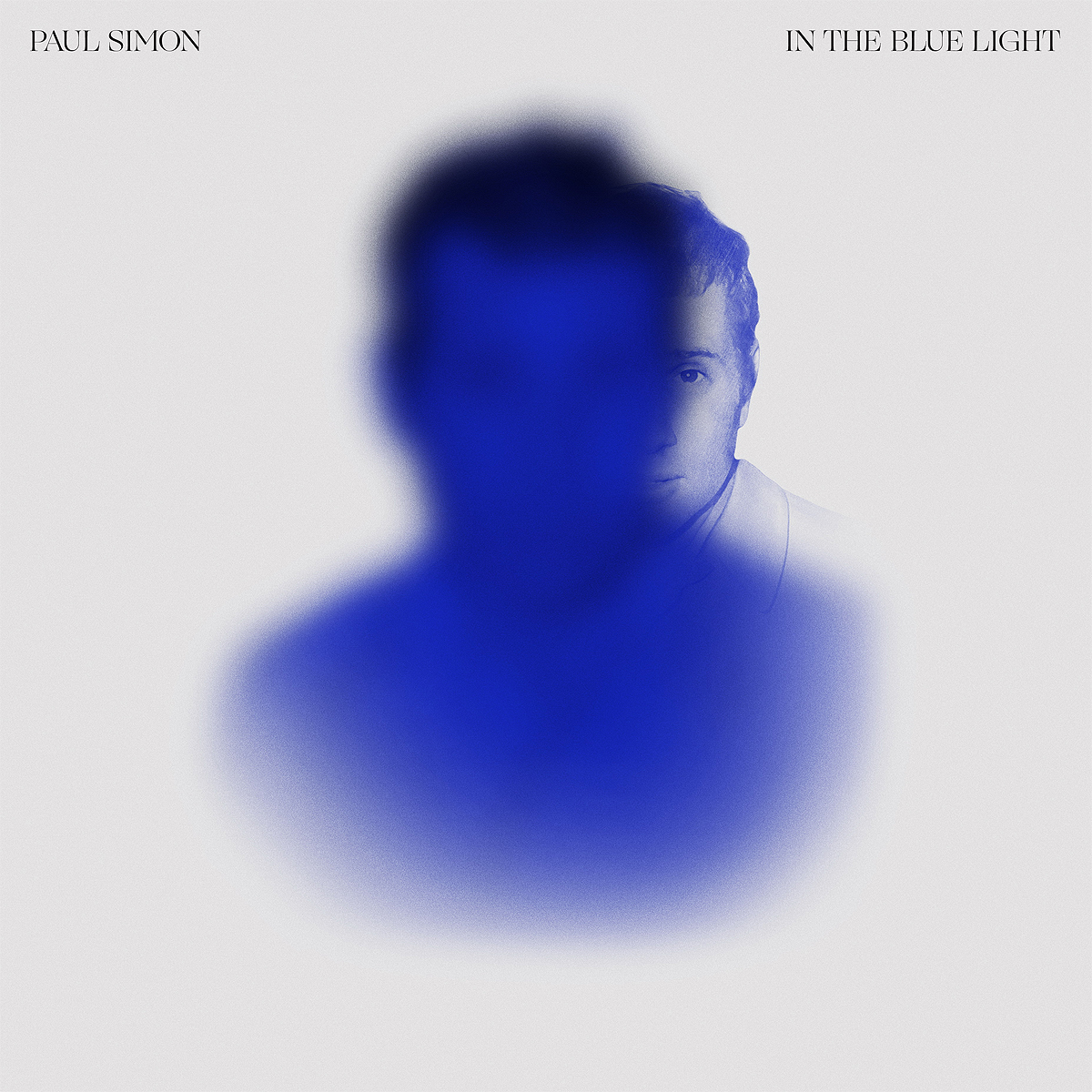 Пол Саймон Paul Simon. In The Blue Light (LP) пол саймон paul simon still crazy after all these years lp