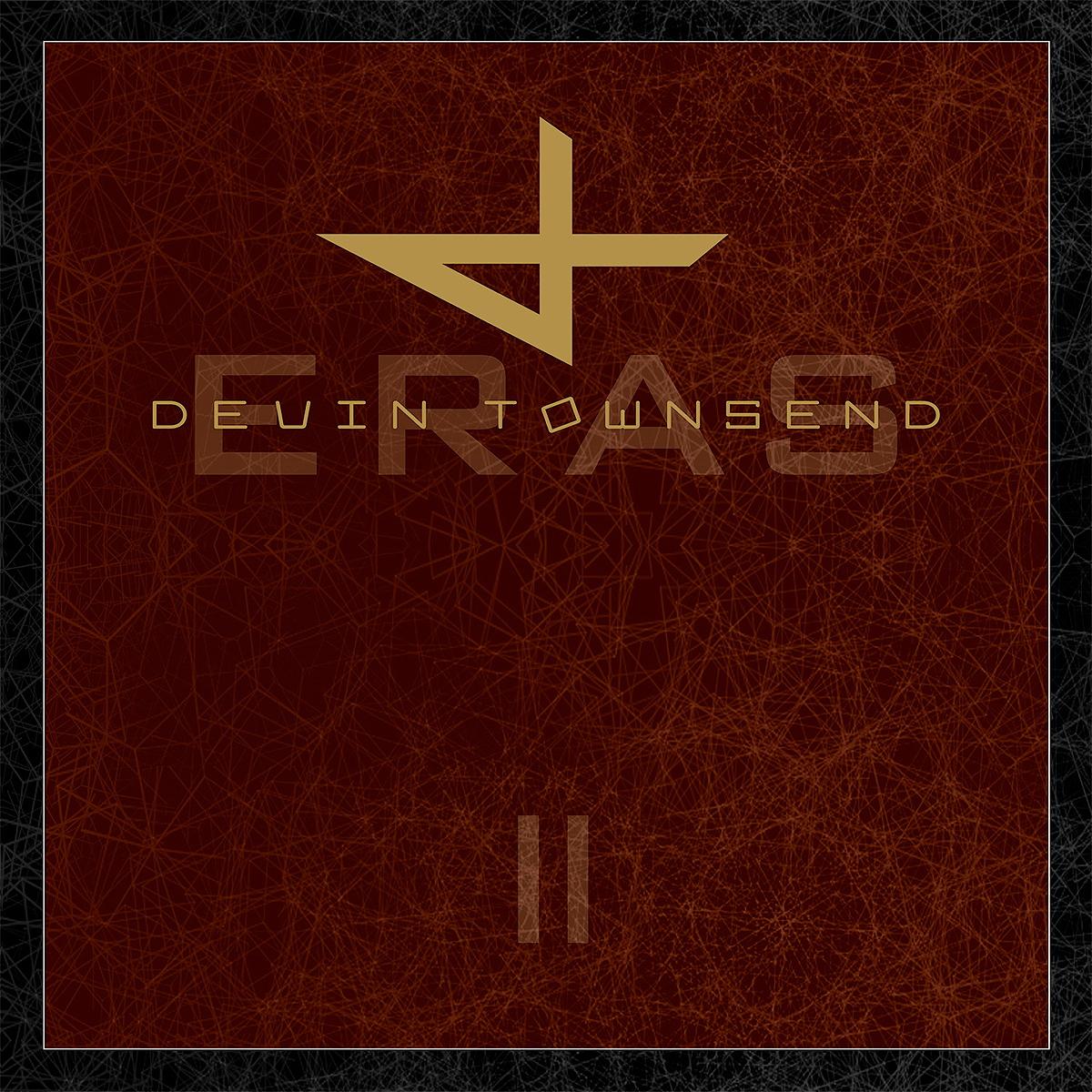 Девин Тауншенд Devin Townsend. Eras Collection Part II (8 LP) пропалыватель gardena 8923