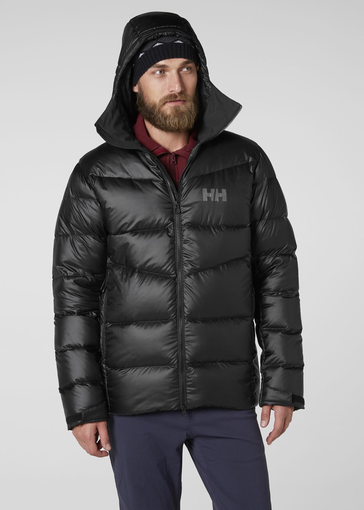 Пуховик Helly Hansen Vanir Icefall Down Jacket