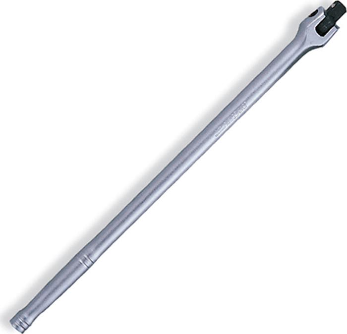 Вороток шарнирный Jonnesway Гибкая рукоятка 1/2DR, 450 мм цена