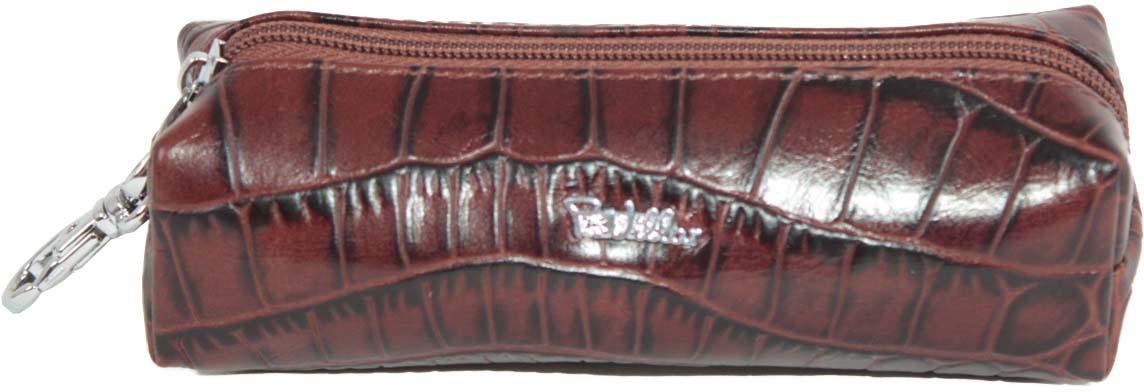Ключница Paulo Villar, цвет: коричневый. 526-809/1216 j davim paulo biotribology