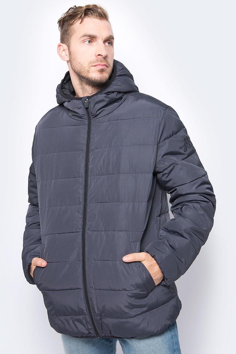 Фото - Куртка Kappa куртка утепленная kappa kappa ka039emcpru5