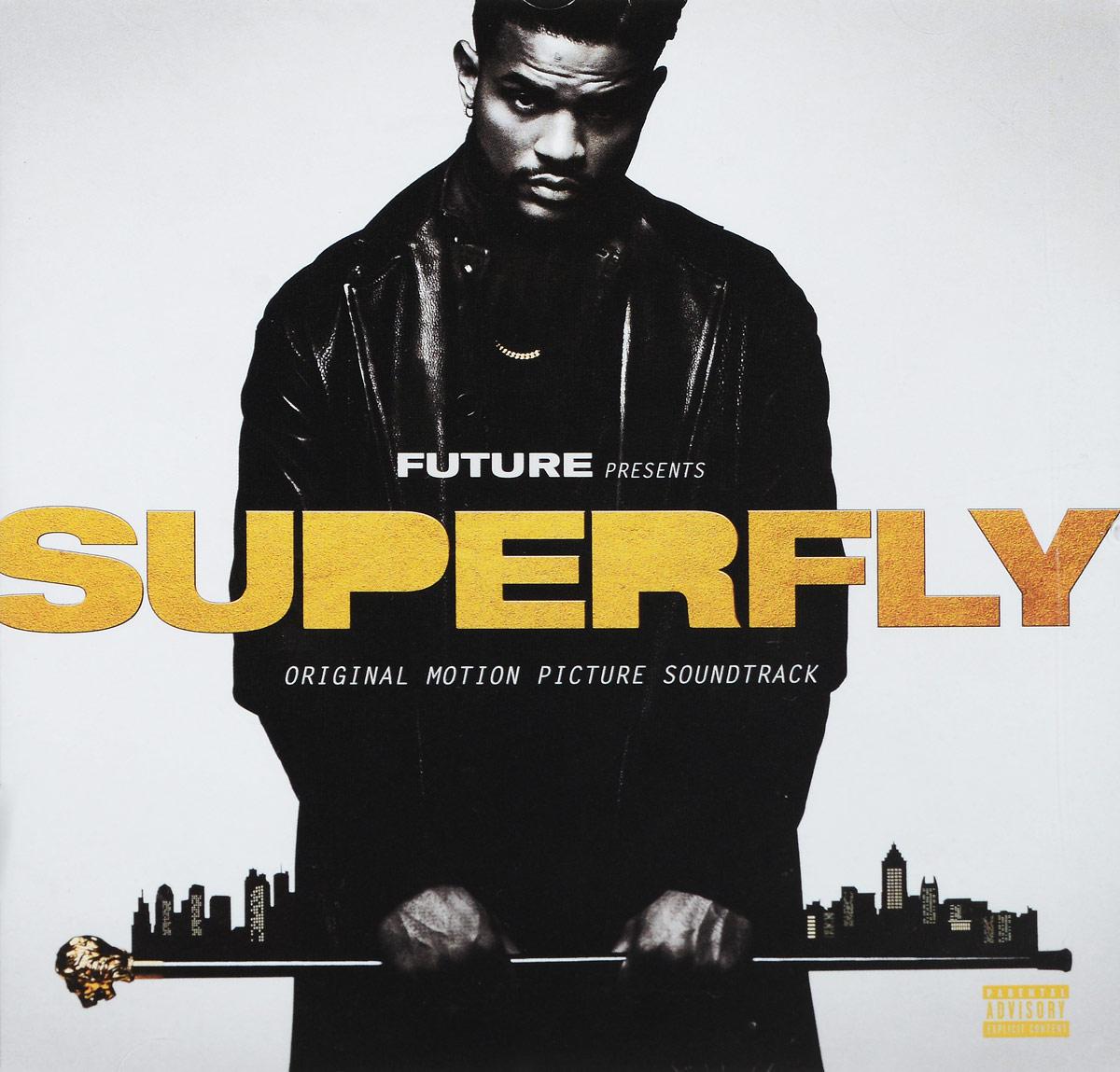 Future,Лил Вэйн Future & Lil Wayne. Superfly. OST лил вэйн lil wayne i am not a human being ii