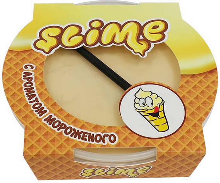 Жвачка для рук Slime Mega, с ароматом мороженого, 300 г