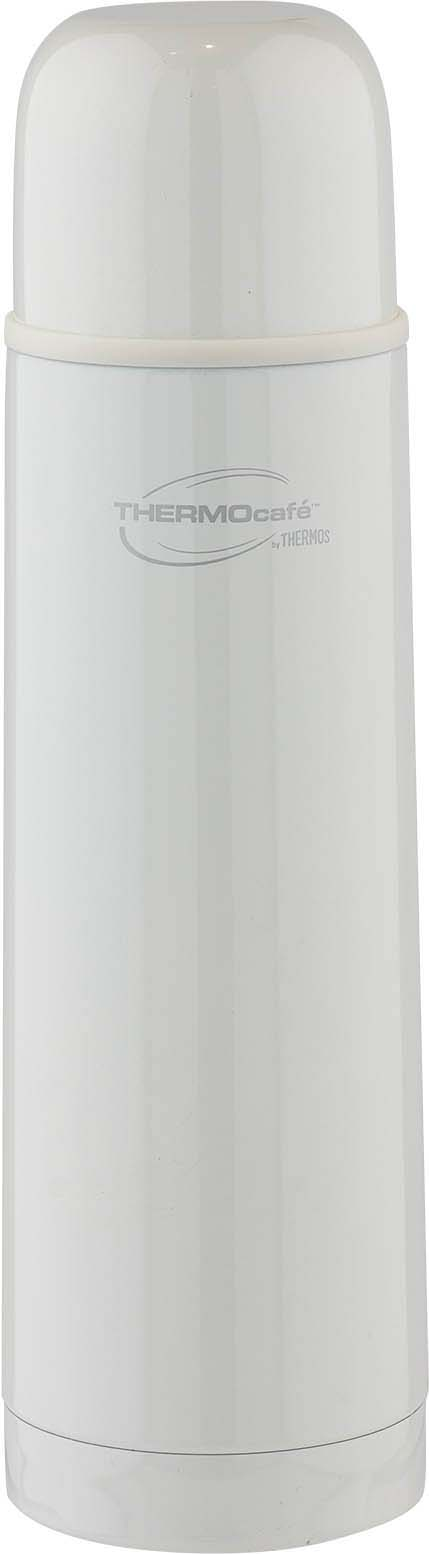Термос Thermocafe By Thermos Arctic-1000, цвет: белый, 1 л термос thermocafe by thermos arctic 1000 цвет белый 1 л