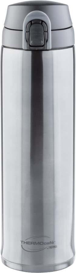 Термос Thermocafe By Thermos TC-600T, цвет: темно-серый, 600 мл термос thermos thermocafe jf 50 0 5л салатовый 271501