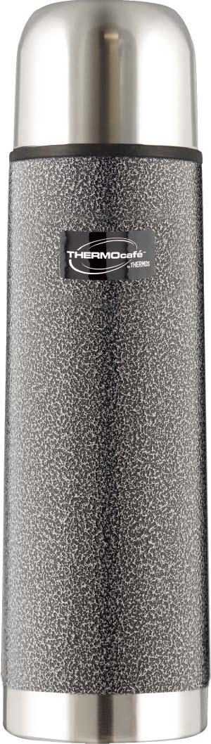 Термос Thermocafe By Thermos HAMFK-500, цвет: темно-серый, 500 мл
