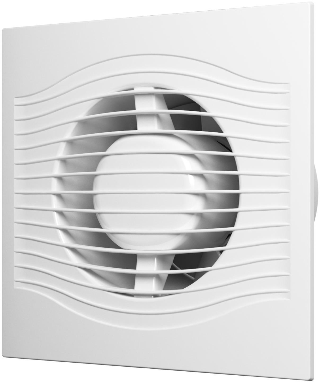 DiCiTi Slim 5C, White вентилятор