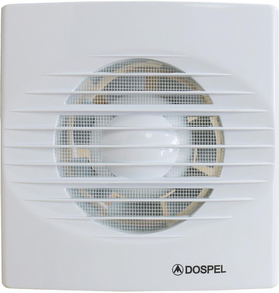 Вентилятор Dospel ZEFIR 120 WC настенный Dospel