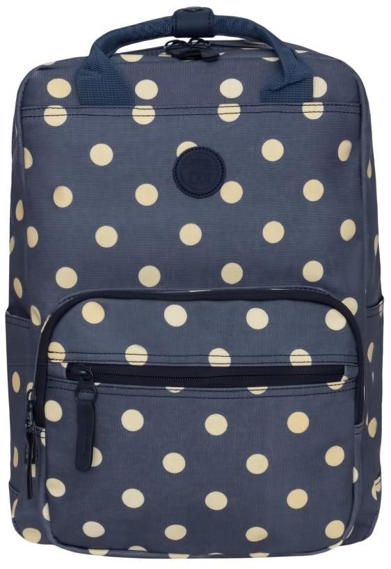 Рюкзак городской Grizzly, цвет: синий, 13 л. RD-839-1/1 цена