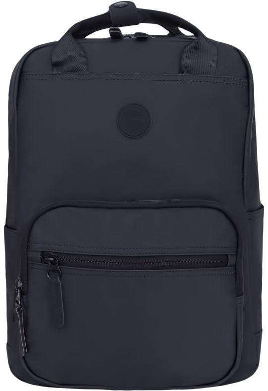 Рюкзак городской Grizzly, цвет: черный, 13 л. RD-839-1/6 цена