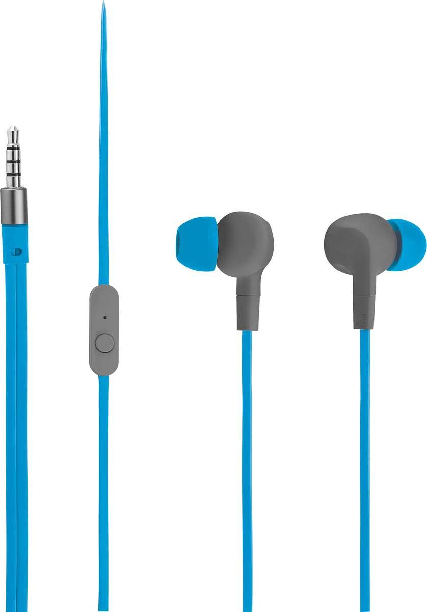 Наушники Trust Aurus, цвет: голубой 5x side brushes 5x filters replacement for irobot roomba 800 900 860 880 980 960 870 robotic cleaner parts accessories