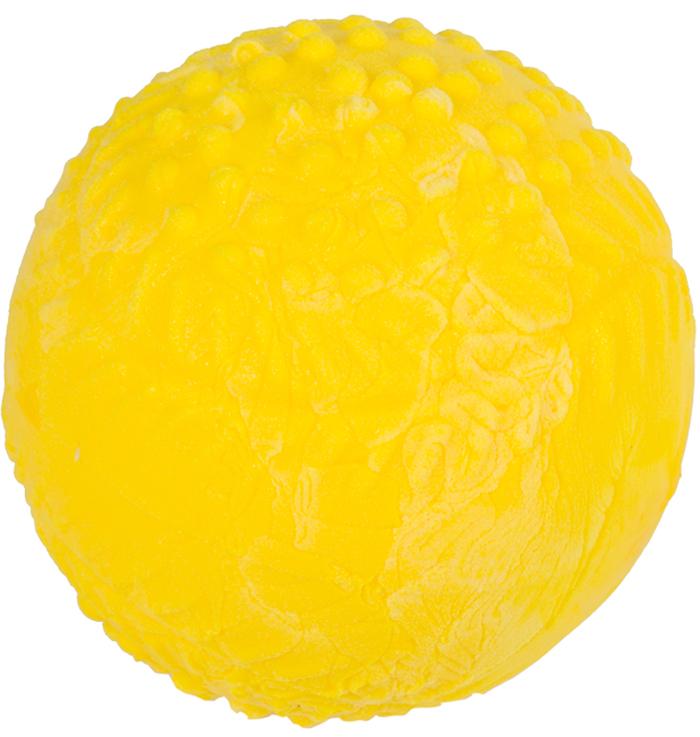 Игрушка для собак Каскад Мяч, плавающая, 6 см фильтр sea star каскад hx 004 1101293